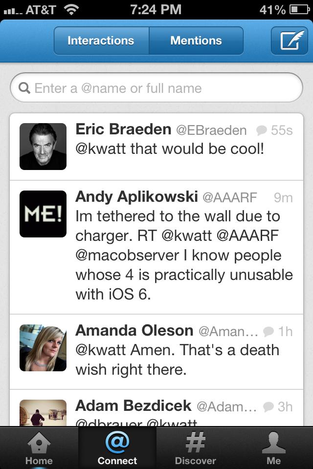 Twitter Eric Braeden Victor Newman