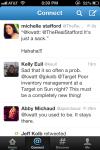 Michelle Stafford Twitter