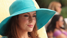 Alyssa Milano on Mistresses